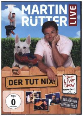 Der tut nix!, 2 DVDs