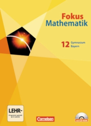 12. Jahrgangsstufe, Schülerbuch m. CD-ROM