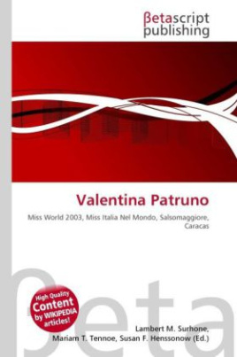 Valentina Patruno