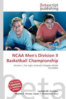 NCAA Men's Division II Basketball Championship