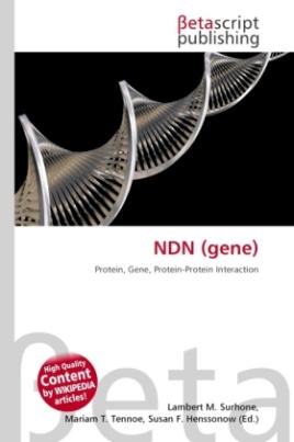 NDN (gene)