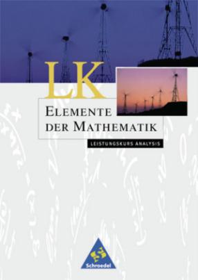 Analysis Leistungskurs (auch für Nordrhein-Westfalen)