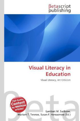 Visual Literacy in Education