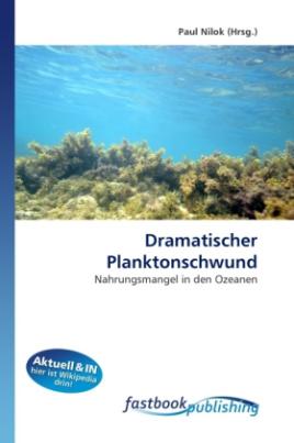 Dramatischer Planktonschwund