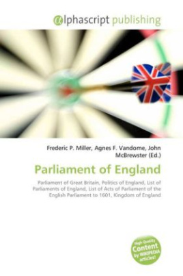 Parliament of England