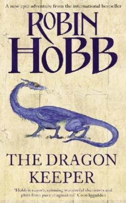 Dragon Keeper. Drachenhüter, englische Ausgabe