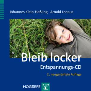Bleib locker, Audio-CD