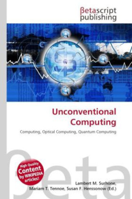 Unconventional Computing