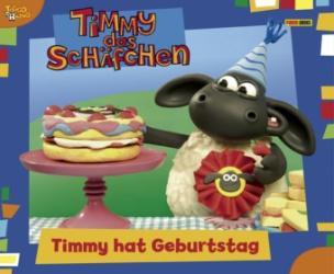 Timmy hat Geburtstag