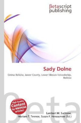 Sady Dolne