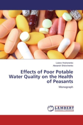 Effects of Poor Potable Water Quality on the Health of Peasants