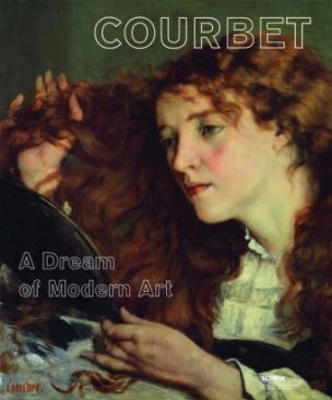 Gustave Courbet, englische Ausgabe