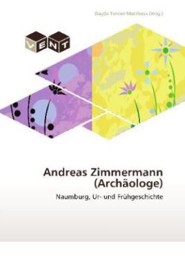 Andreas Zimmermann (Archäologe)