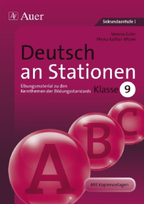 Deutsch an Stationen, Klasse 9