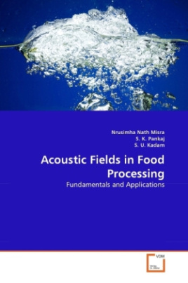Acoustic Fields in Food Processing