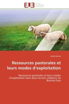 Ressources pastorales et leurs modes d exploitation