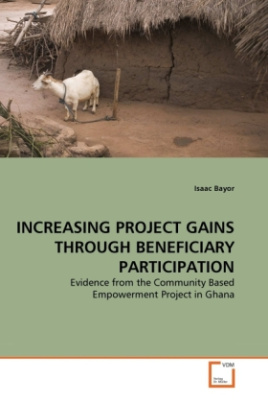 INCREASING PROJECT GAINS THROUGH BENEFICIARY PARTICIPATION