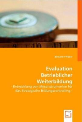 Evaluation Betrieblicher Weiterbildung