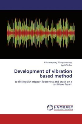 Development of vibration based method