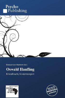Oswald Hanfling