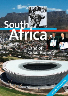 South Africa - Land of Good Hope?