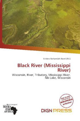 Black River (Mississippi River)
