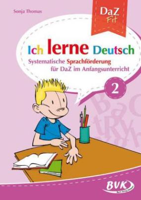 Ich lerne Deutsch. Bd.2