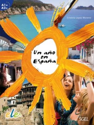 Un año en España, m. Audio-CD