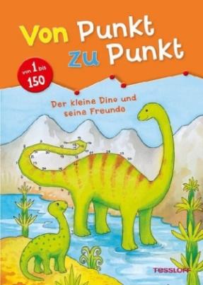 Der kleine Dino und seine Freunde