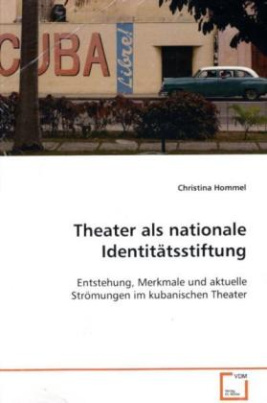 Theater als nationale Identitätsstiftung