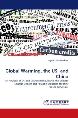 Global Warming, the US, and China
