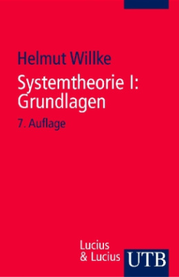 Systemtheorie. Tl.1