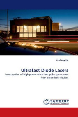Ultrafast Diode Lasers