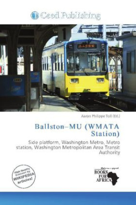 Ballston MU (WMATA Station)