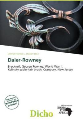 Daler-Rowney