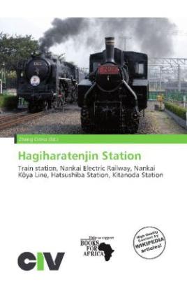Hagiharatenjin Station