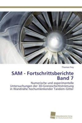 SAM - Fortschrittsberichte Band 7