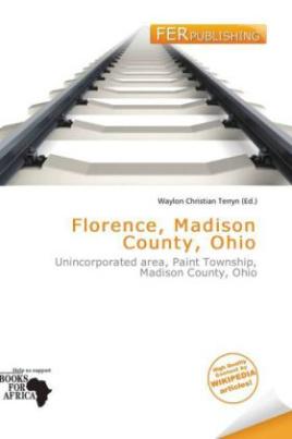Florence, Madison County, Ohio