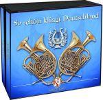 So schön klingt Deutschland-50 Jahre Bundeswehr-