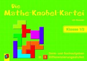Die Mathe-Knobel-Kartei, Klasse 1/2