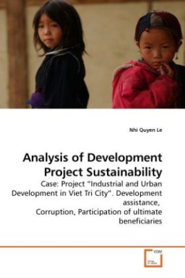 Analysis of Development Project Sustainability
