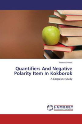 Quantifiers And Negative Polarity Item In Kokborok