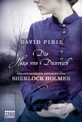 Die Hexe von Dunwich