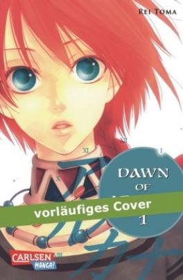 Dawn of Arcana. Bd.1