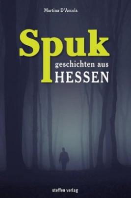 Spukgeschichten aus Hessen