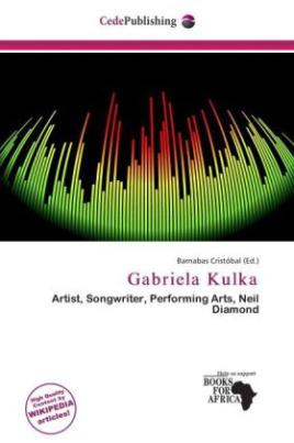 Gabriela Kulka