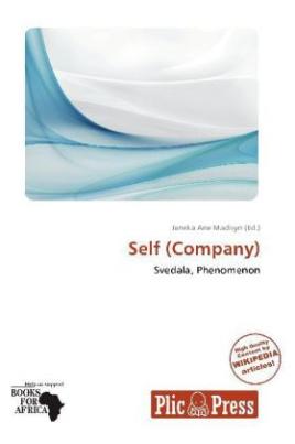 Self (Company)