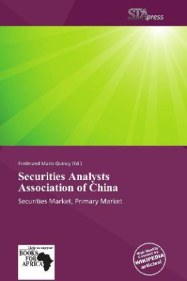 Securities Analysts Association of China