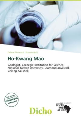 Ho-Kwang Mao