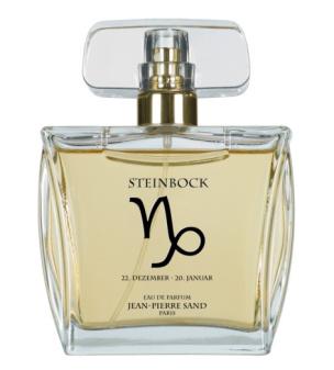 Zodiaque Steinbock Eau de Parfum für Sie